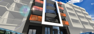 Apartments  - New built - Torrevieja - Torrevieja
