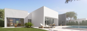 Villa - New built - Golf Resorts - Las Colinas Golf