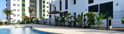 Apartments  - New built - Orihuela Costa - Mil Palmeras