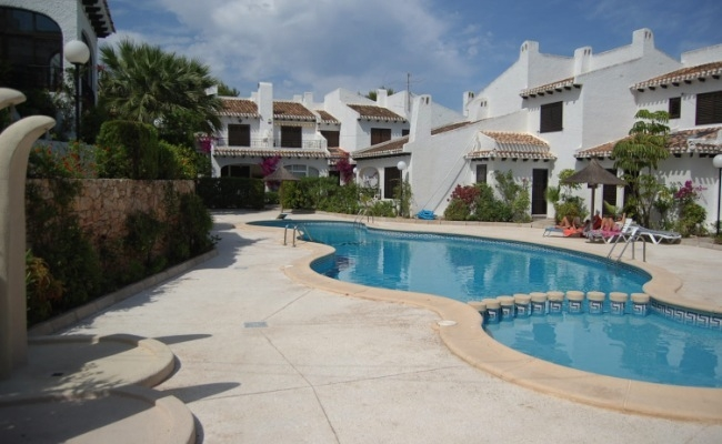 Townhouse in Los Angius III, Cabo Roig for sale